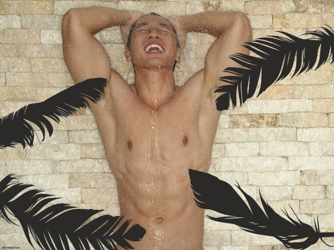 Sexy Feather Tickling photo 18