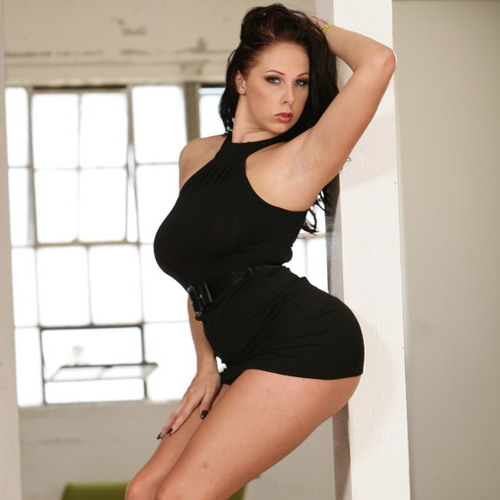 Gianna Michaels Images photo 1