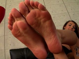 Sexy Young Soles photo 10