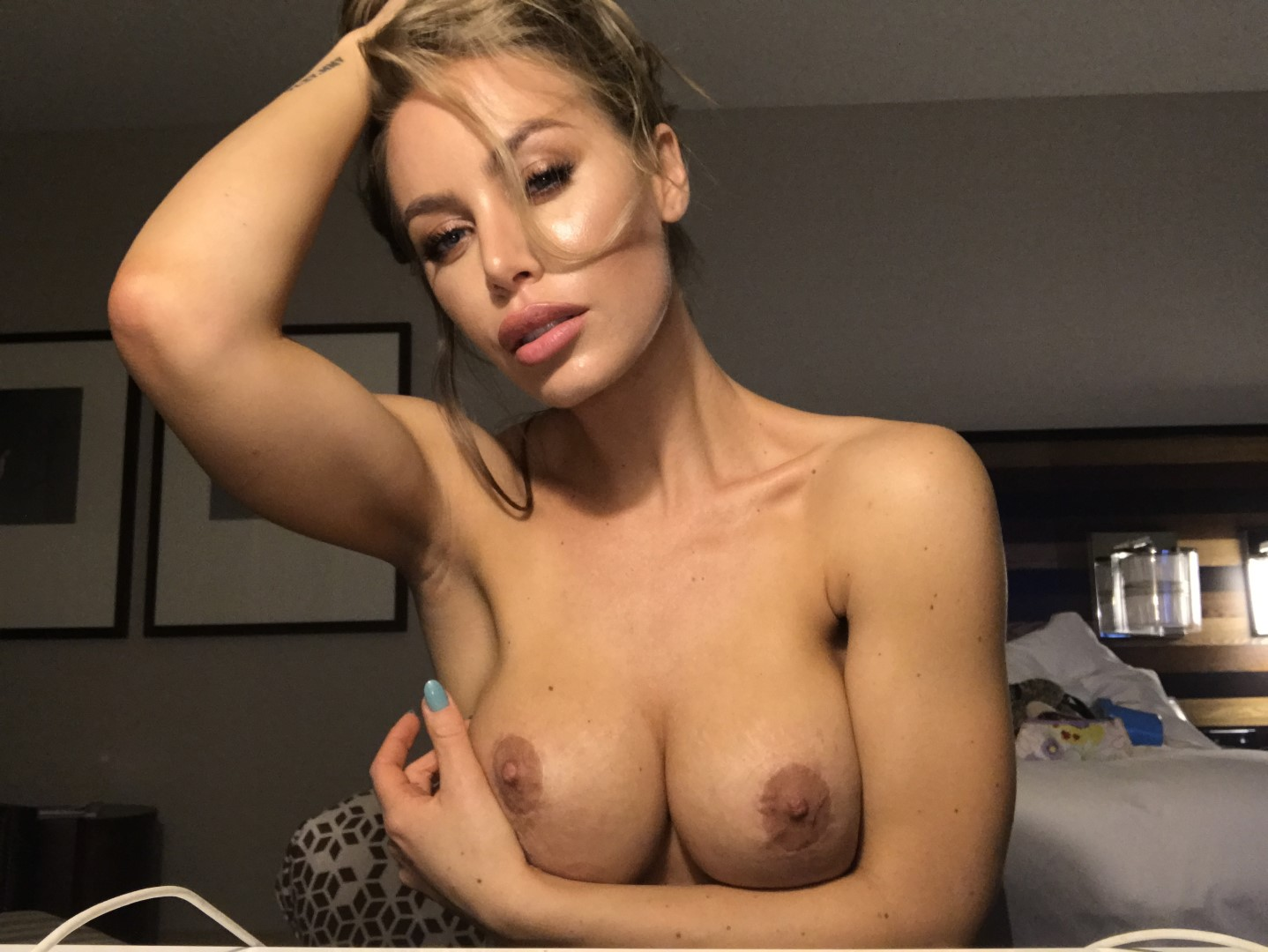 Nicole Aniston Naked Pictures photo 30