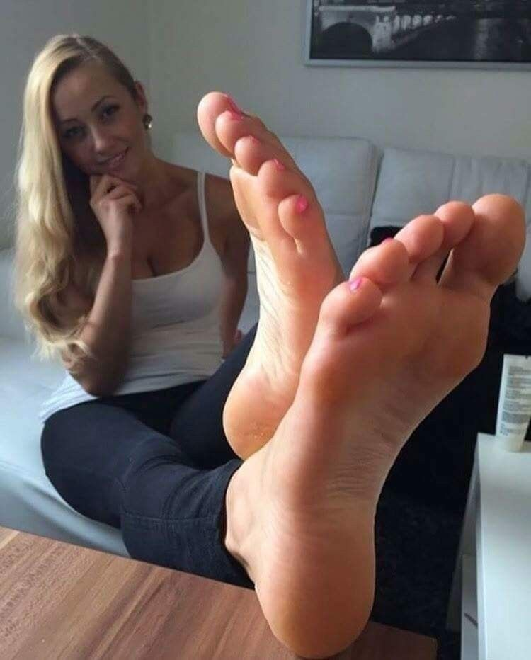 Sexy Young Soles photo 21