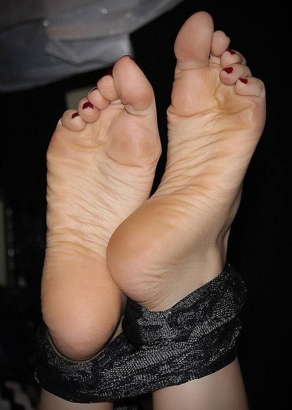 Tied Up Toes photo 26