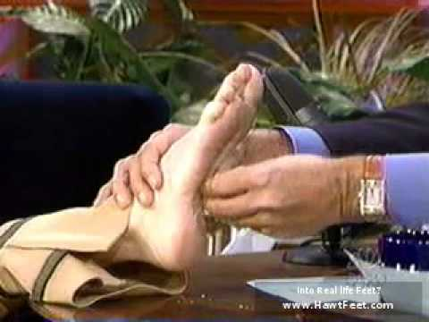 Heather Locklear Toes photo 23