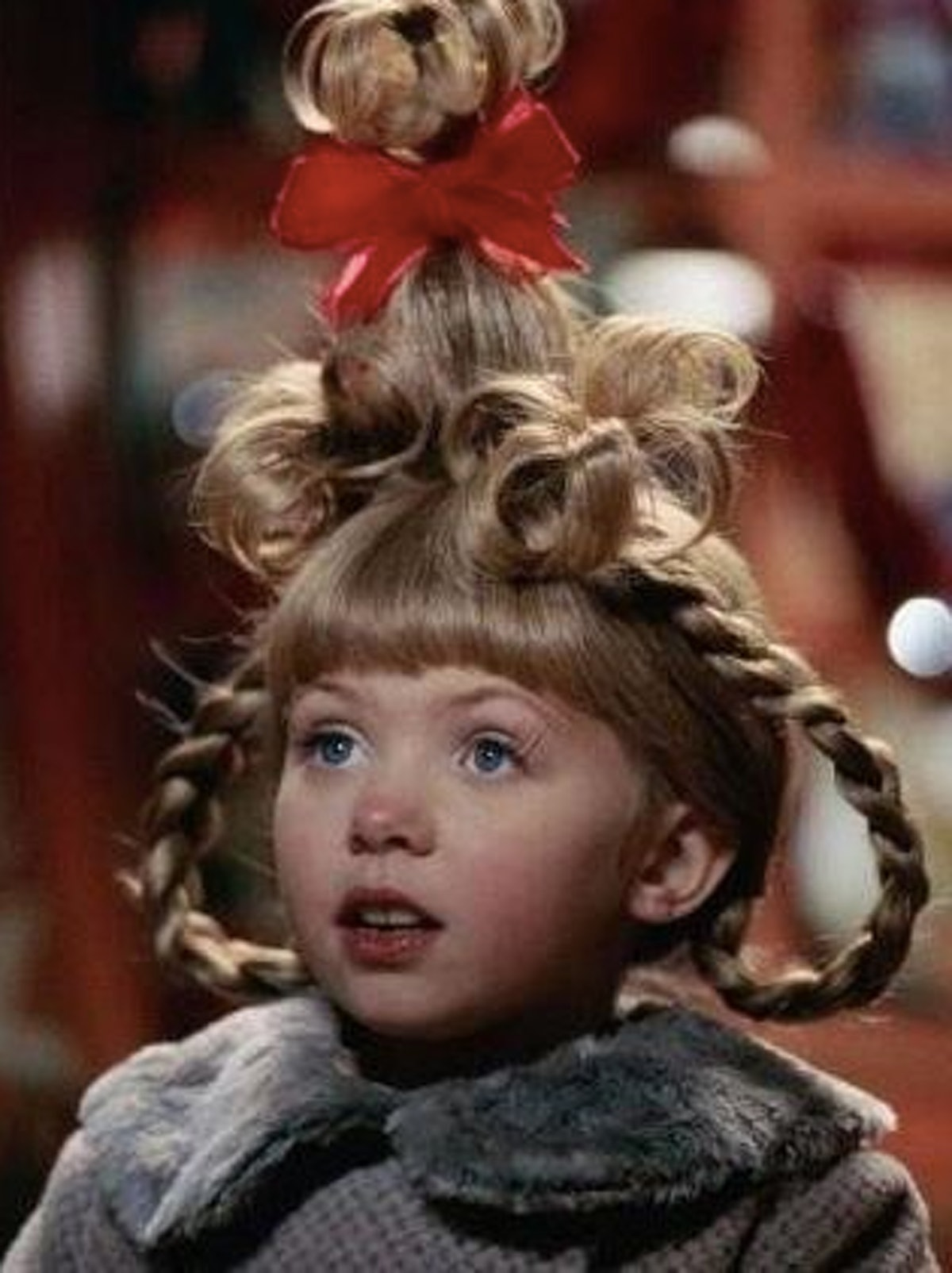 Pictures Of Cindy Lou Who photo 27