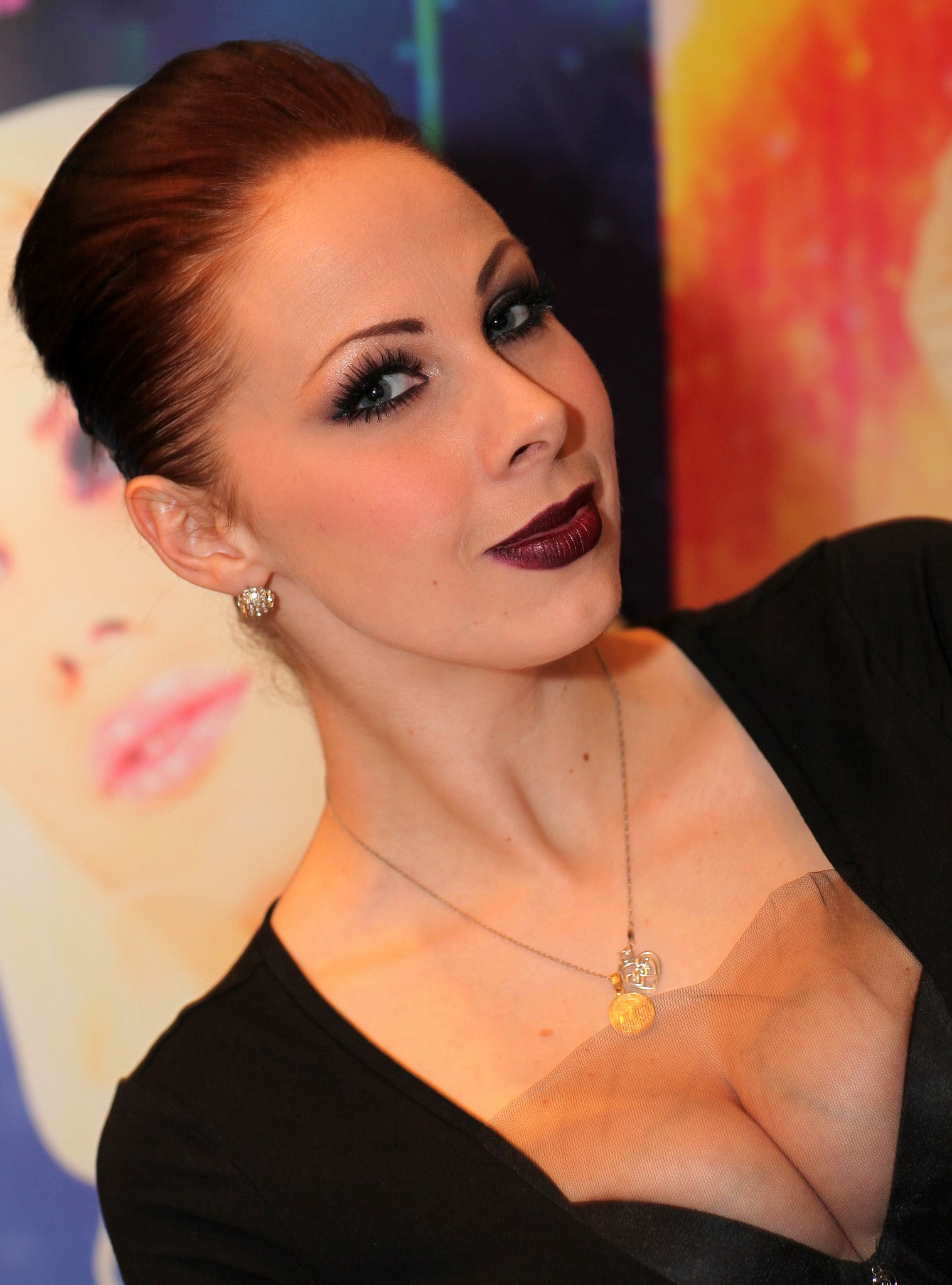 Gianna Michaels Images photo 17