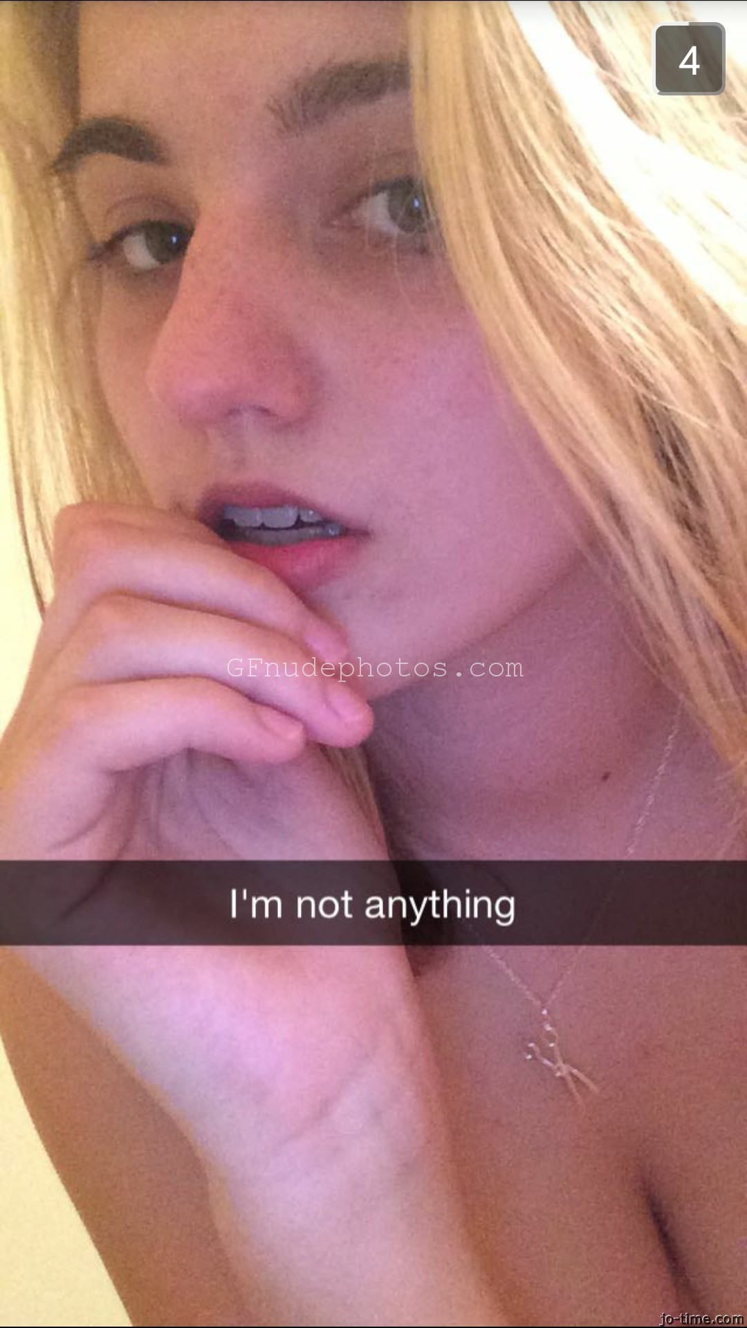 Nude Chicks On Snapchat photo 17