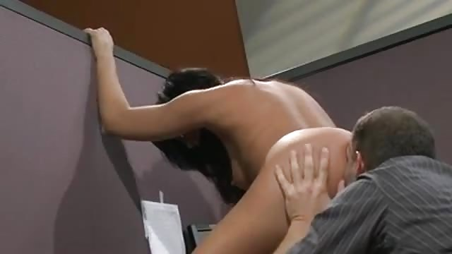 Getting Fucked At Work photo 18