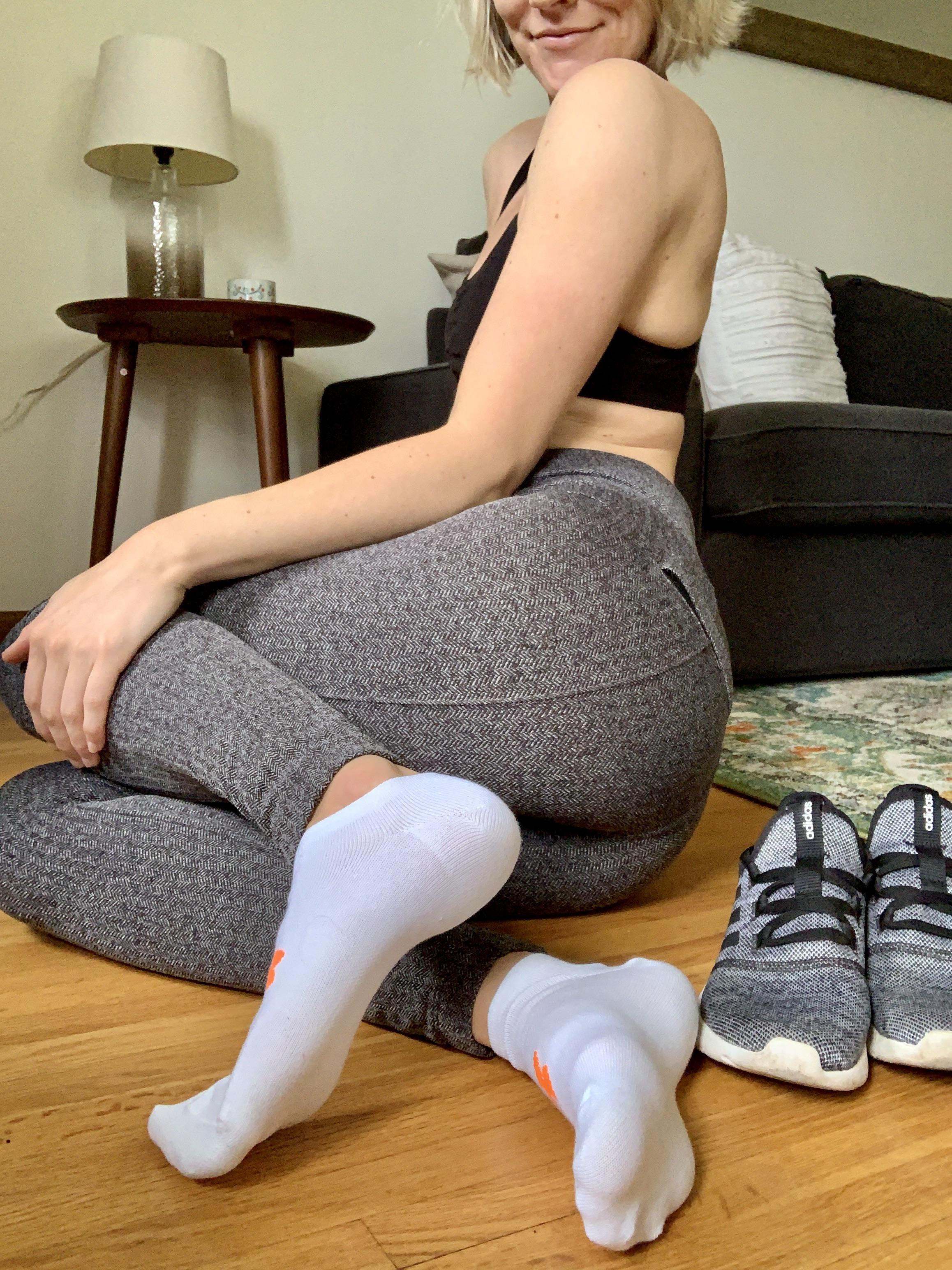 Sock Fetish Pictures photo 9