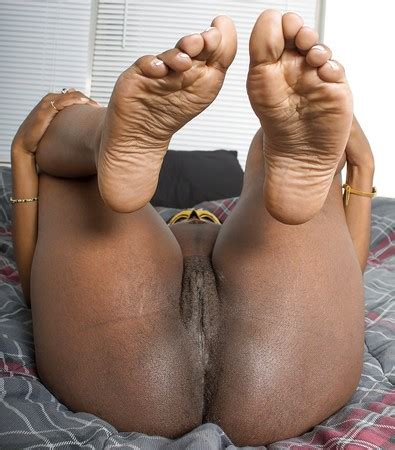 Pussy Feet Toes photo 24