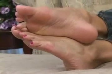 Candice Michelle Foot Worship photo 9