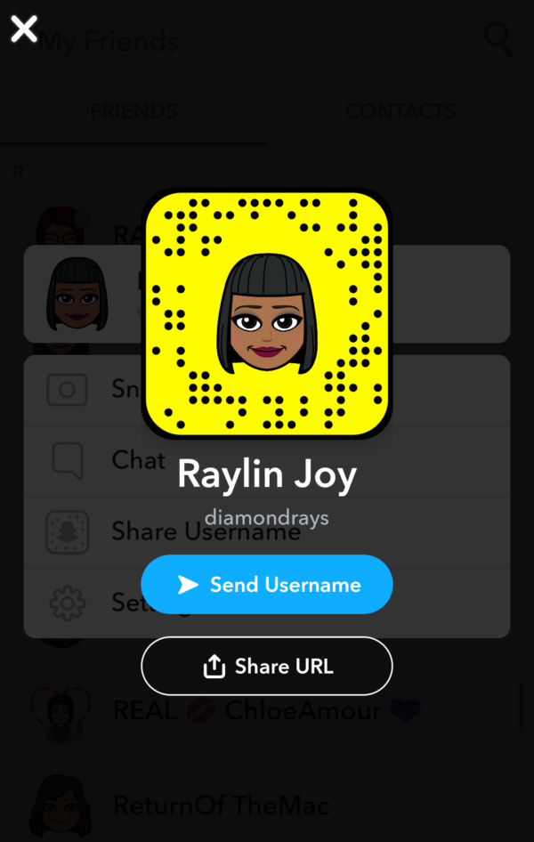 Snapchat Codes For Porn photo 23