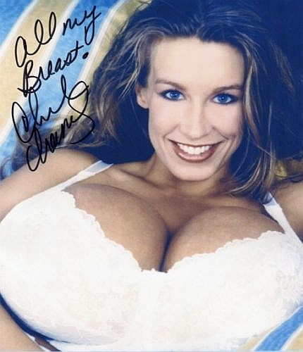 Chelsea Charms Images photo 11