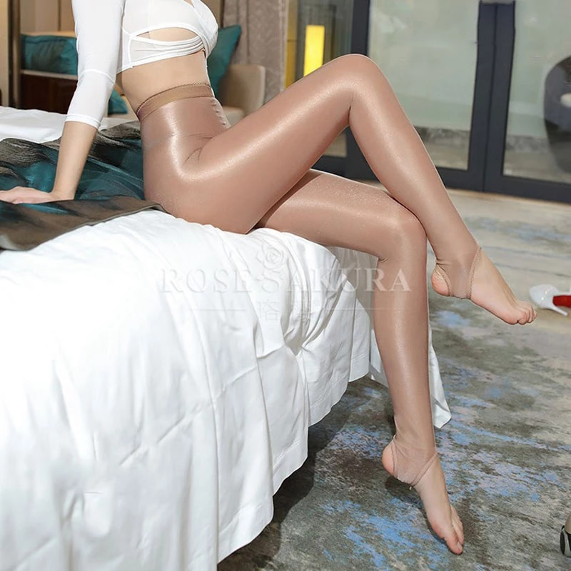 Sexy Feet In Hose photo 2