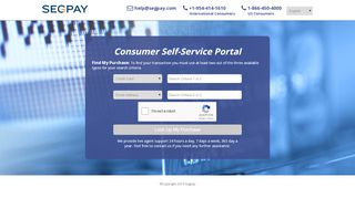 Segpay Charge On Credit Card photo 13
