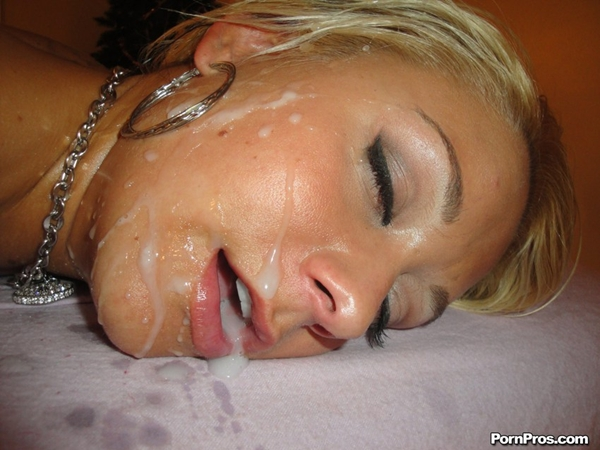 Cum In Passed Out photo 19