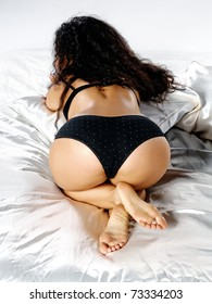 Ass And Feet Gallery photo 24