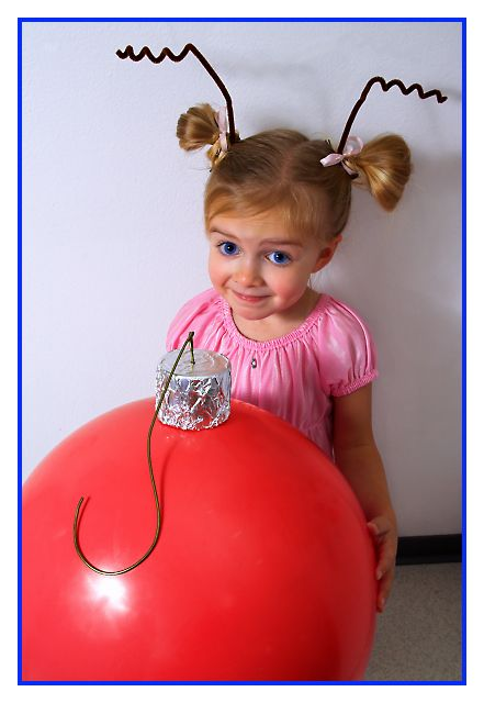 Pictures Of Cindy Lou Who photo 28