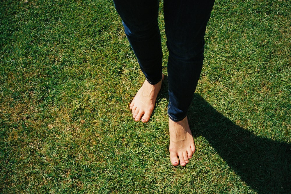 Pictures Of Womens Bare Feet photo 14