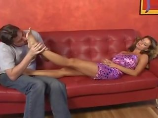 Candice Michelle Foot Worship photo 22