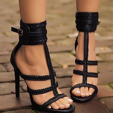 Women In Sexy Shoes photo 5