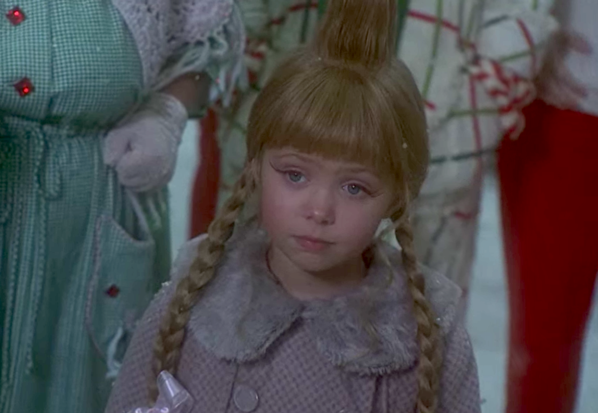 Pictures Of Cindy Lou Who photo 10