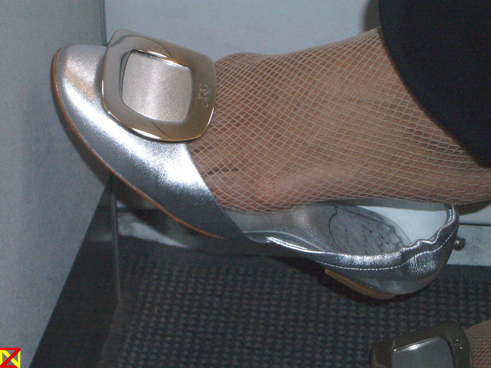 Sexy Feet In Hose photo 21