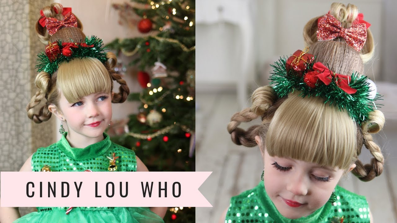 Pictures Of Cindy Lou Who photo 6