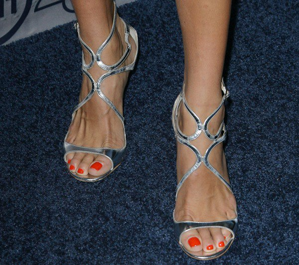 Heather Locklear Toes photo 16