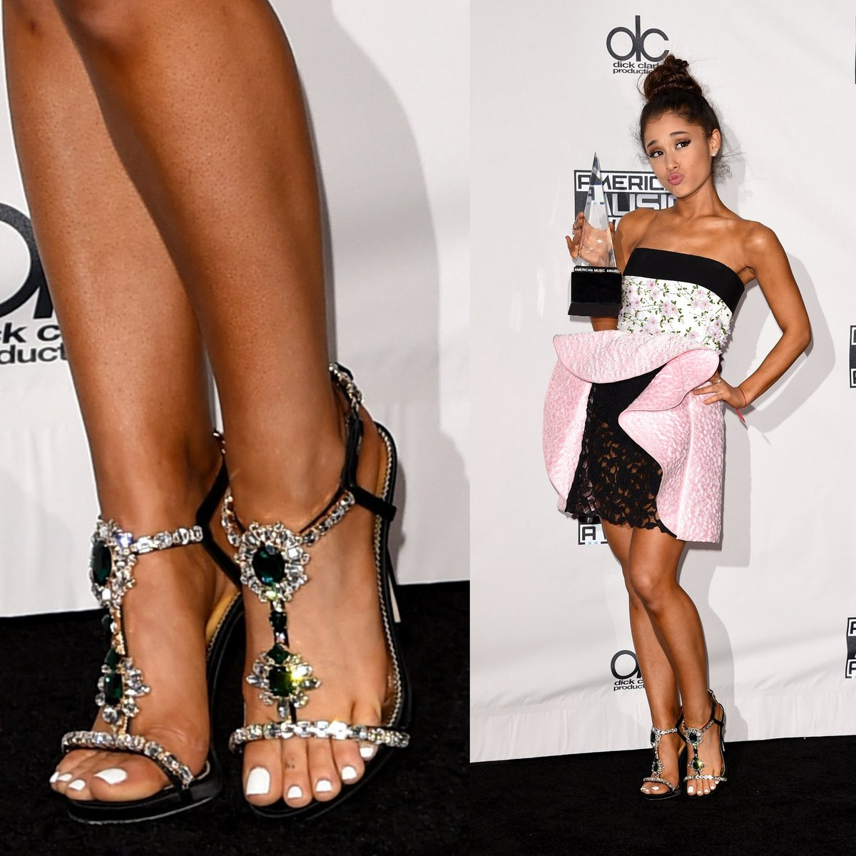 Does Ariana Grande Have A Foot Fetish photo 15