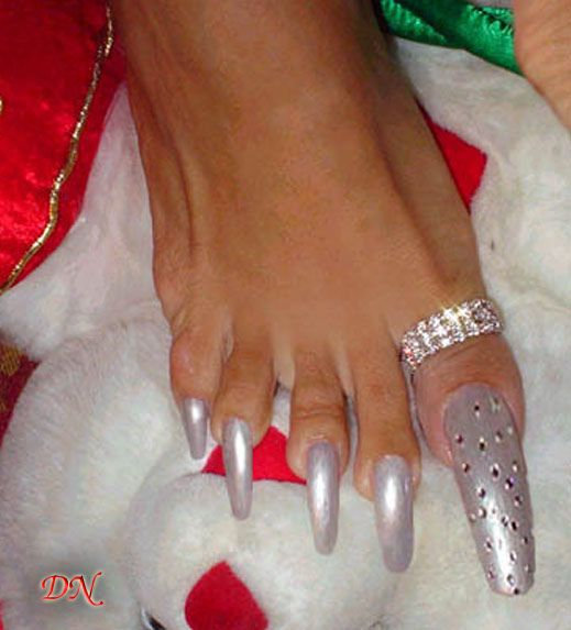 Ugly Pedicure Pictures photo 5