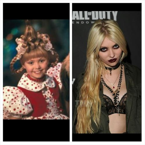 Pictures Of Cindy Lou Who photo 9
