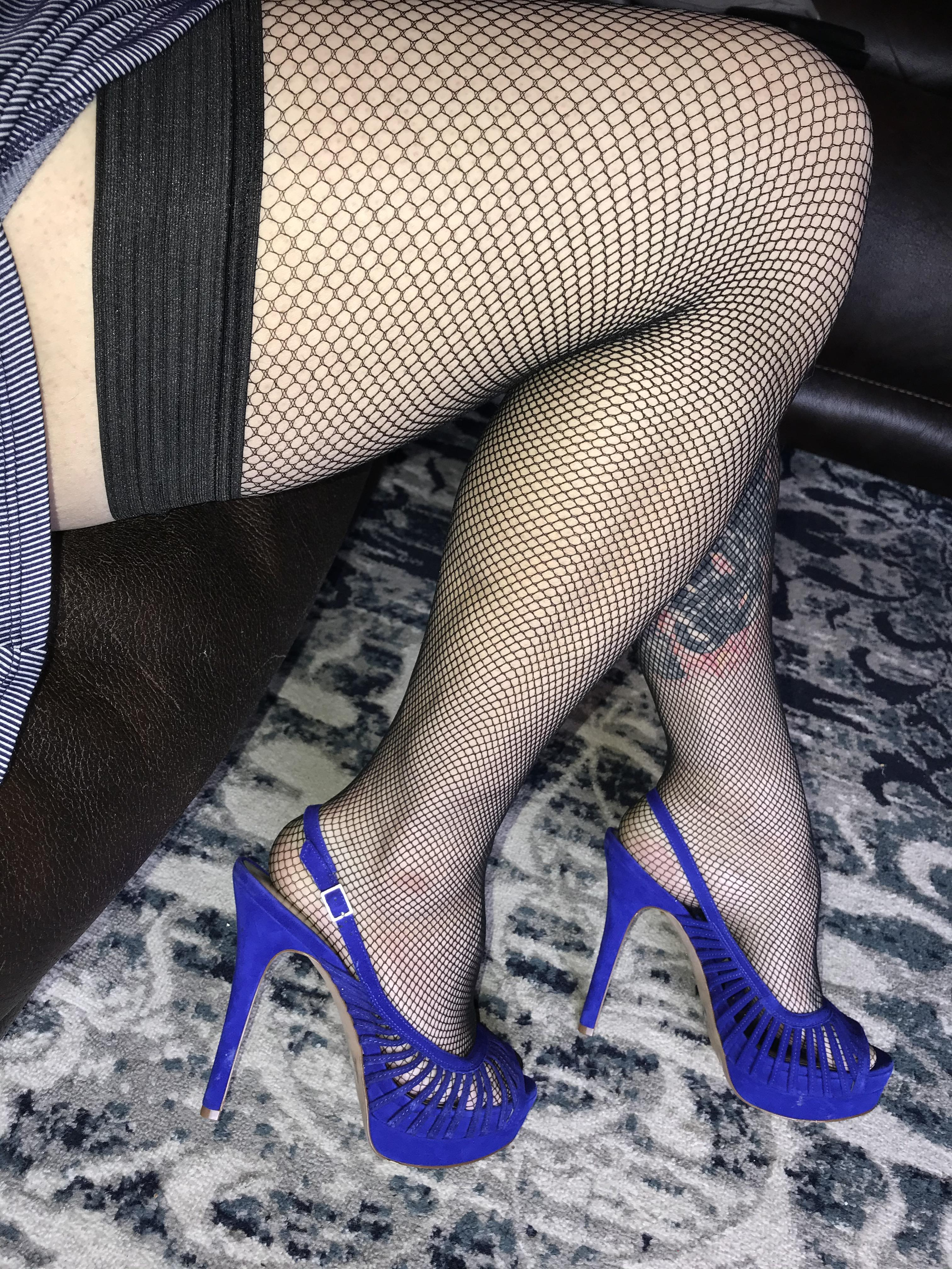 Thick Thighs In Heels photo 18