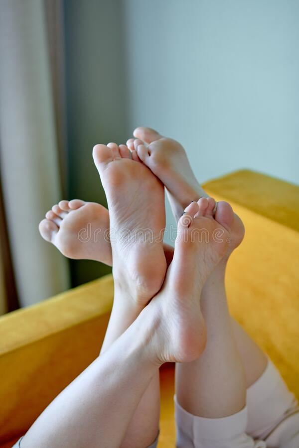 Lesbian Foot Pictures photo 7