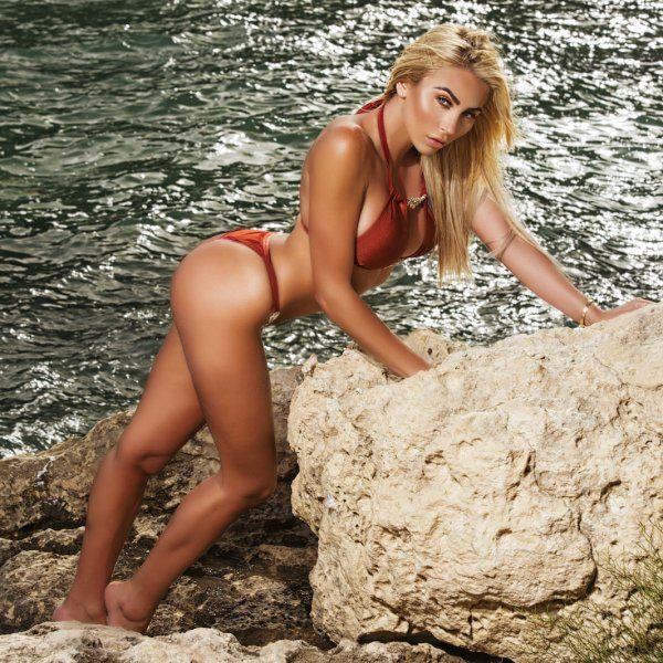 Khloe Terae Pictures photo 8