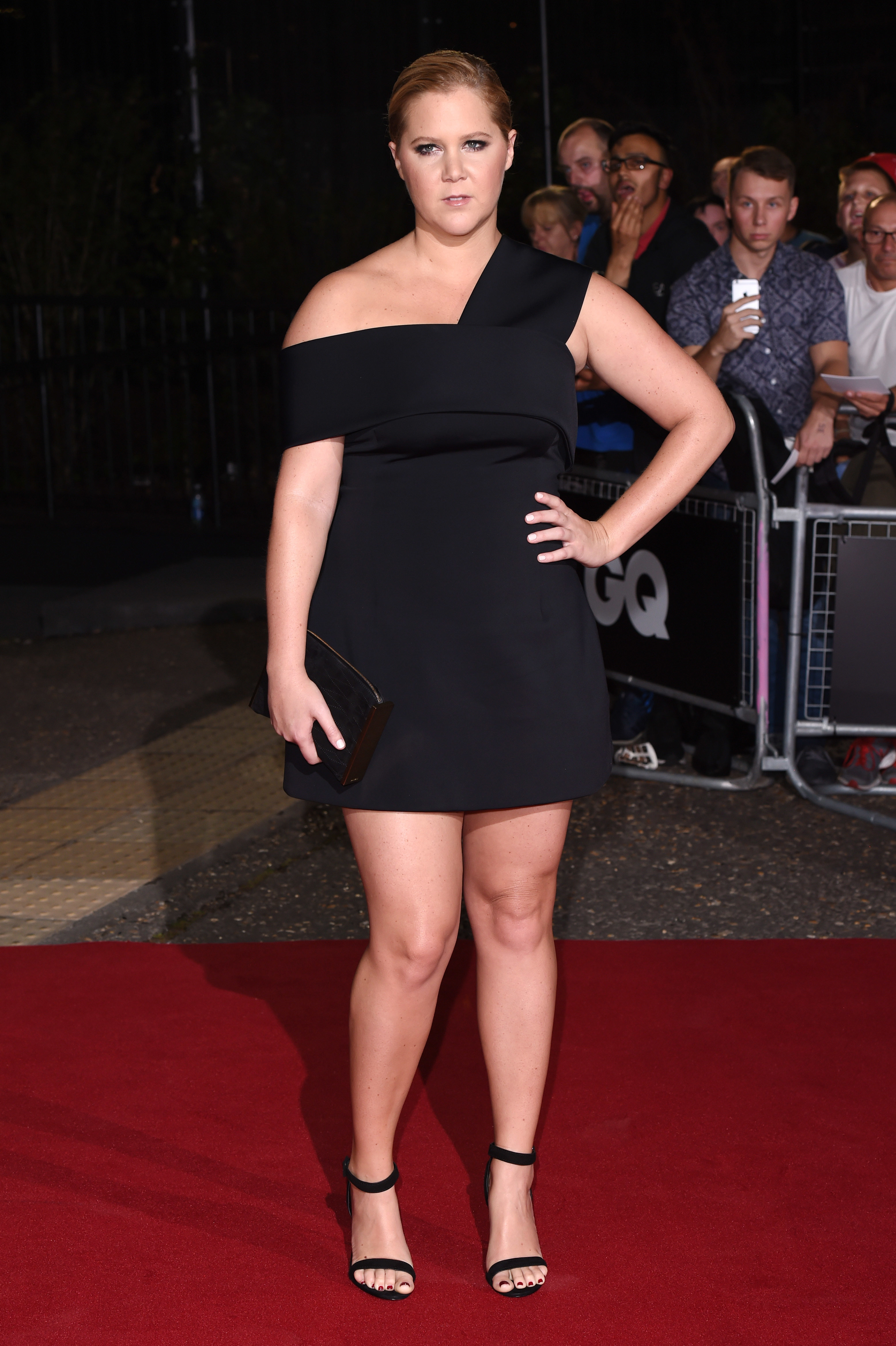 Amy Schumer Toes photo 1