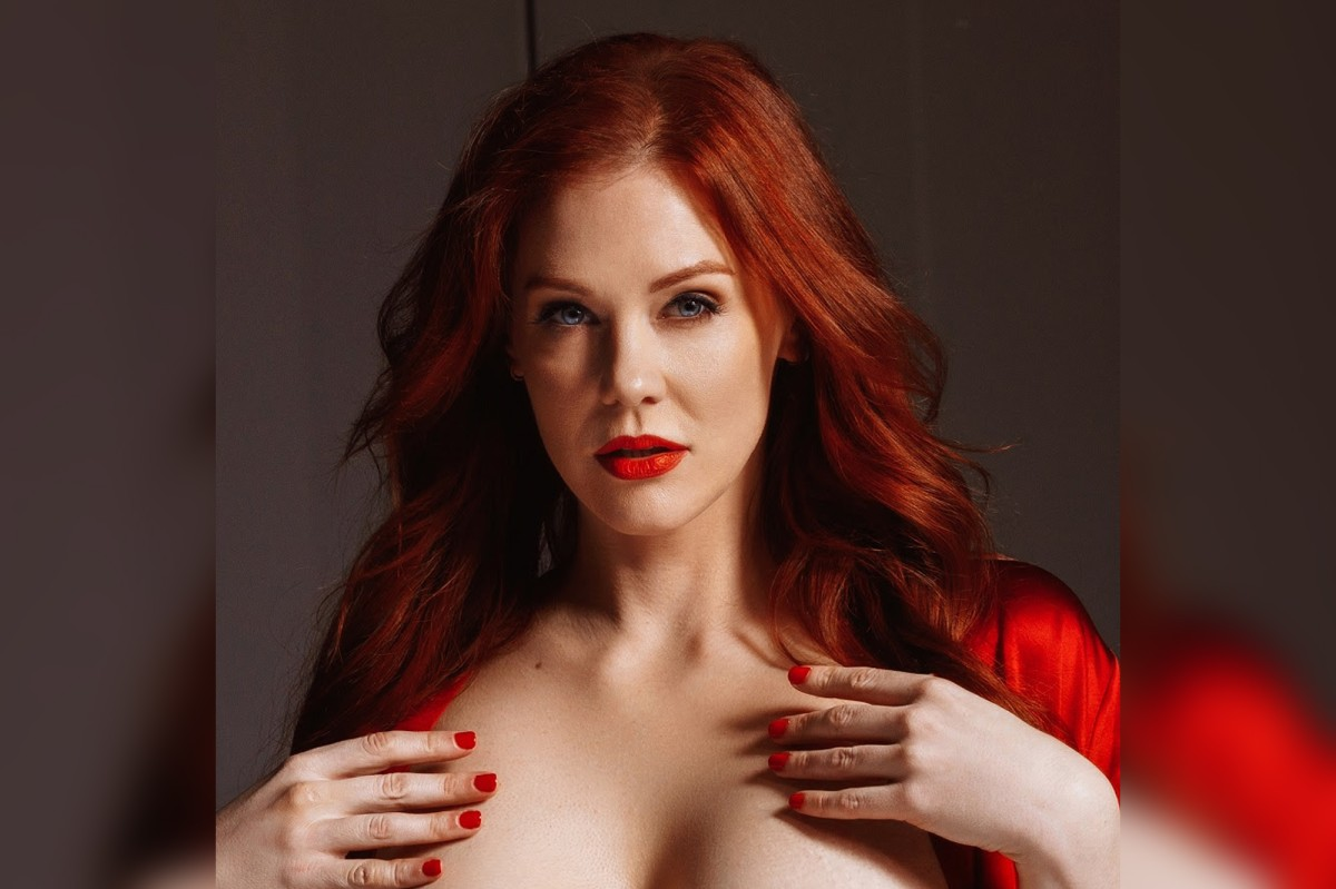 Maitland Ward Pictures photo 20