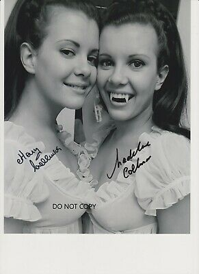 Madeline And Mary Collinson photo 6