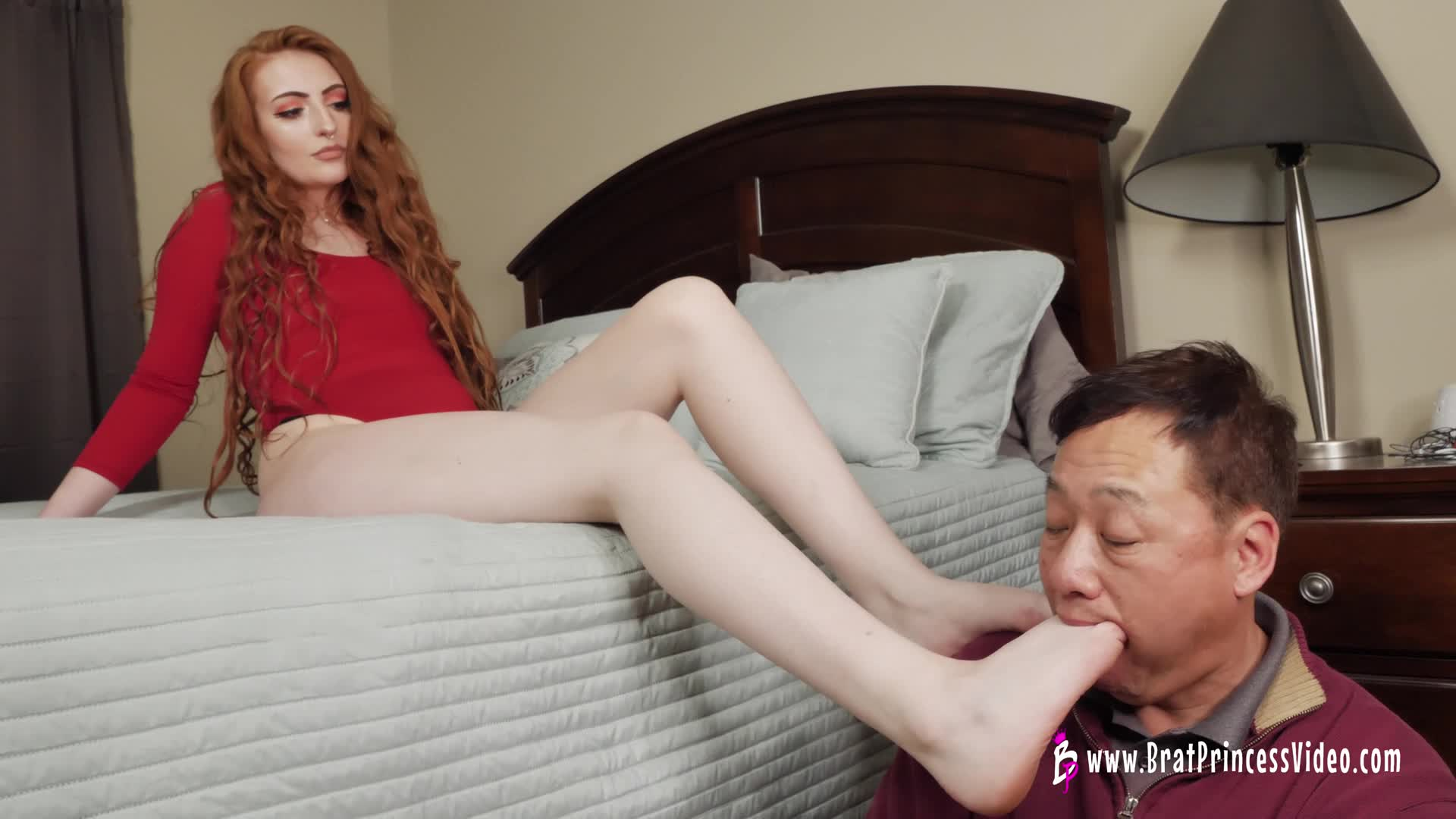 Her Foot Fetish photo 10