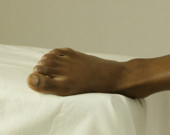 Ebony Soles And Toes photo 24