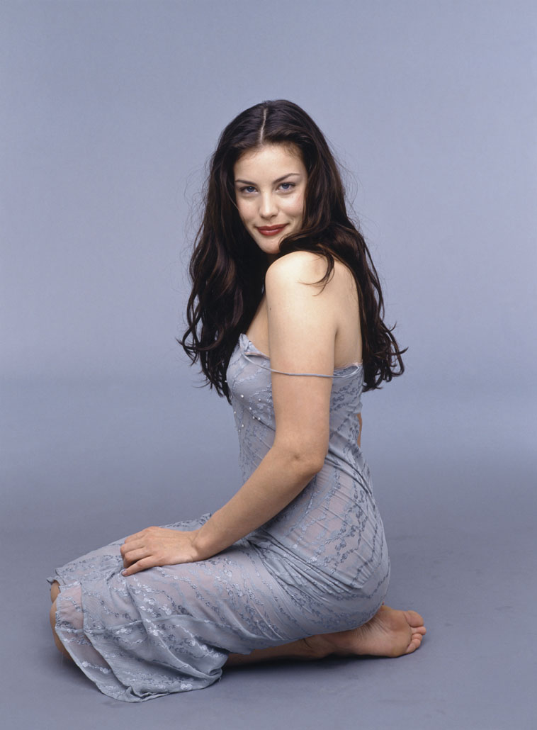 Liv Tyler Toes photo 20