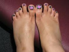 Ugly Pedicure Pictures photo 10