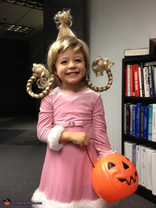 Pictures Of Cindy Lou Who photo 12