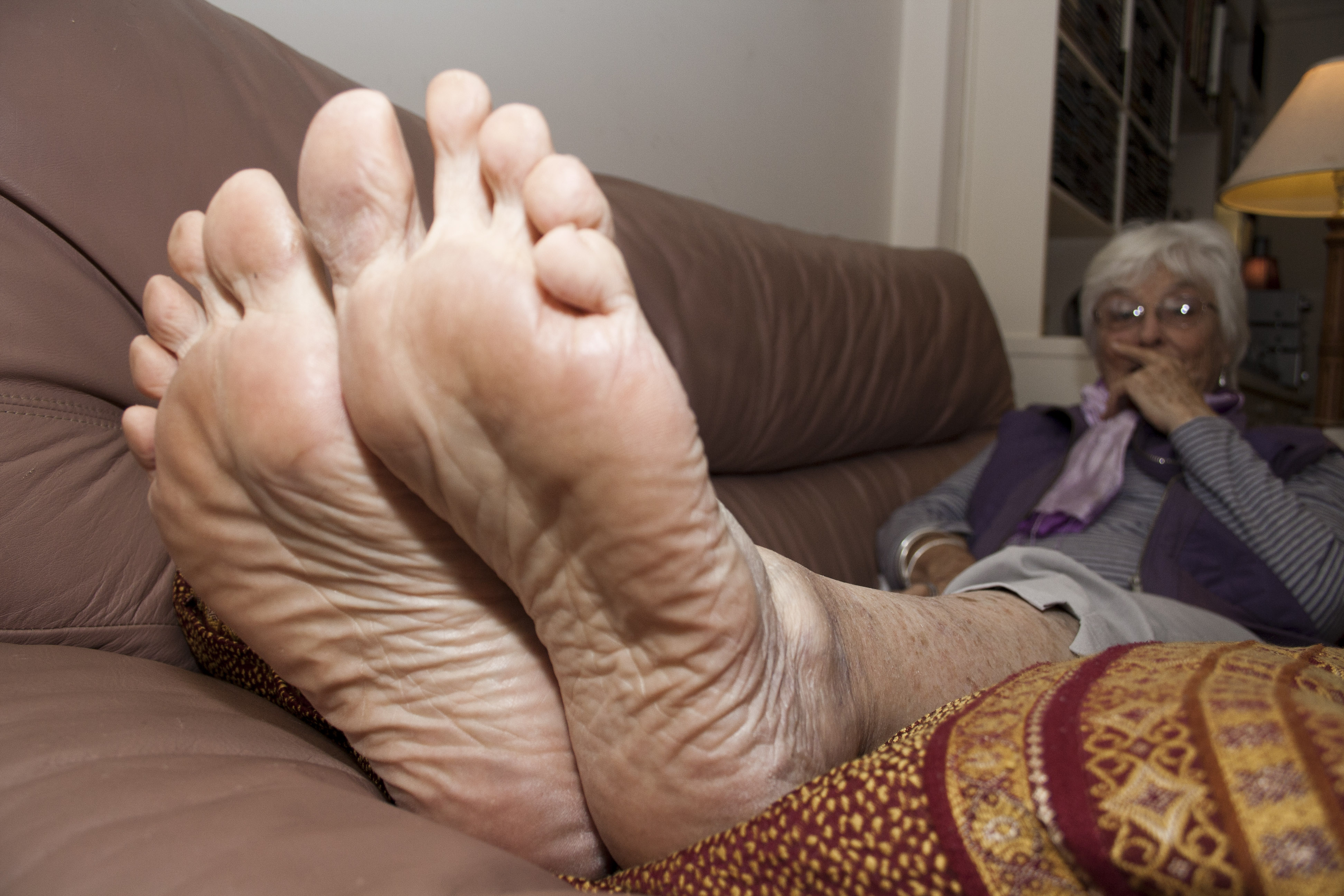 Lesbian Foot Pictures photo 23
