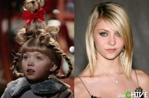 Pictures Of Cindy Lou Who photo 15