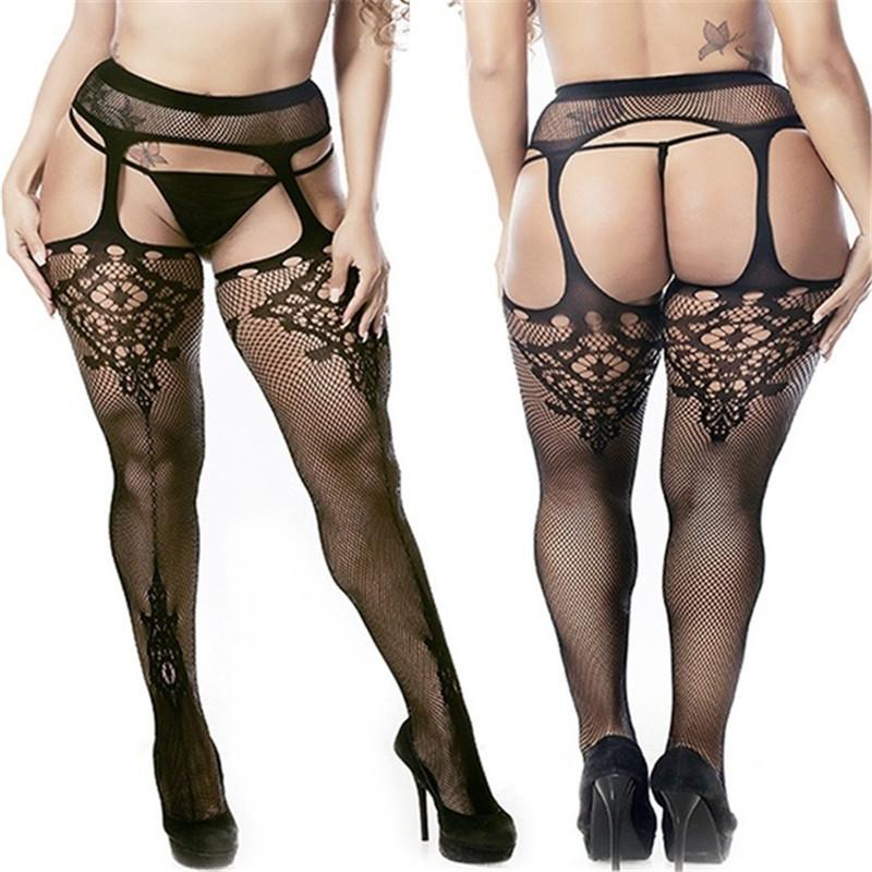 Women In Stockings And Suspenders photo 13