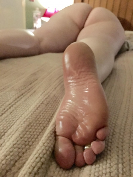 Foot And Porn photo 1
