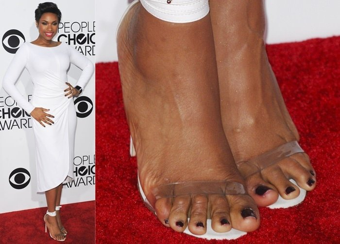Ugly Feet In Hollywood photo 18
