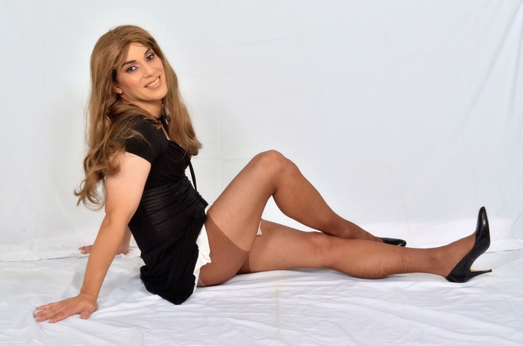 Showing Off Legs photo 20