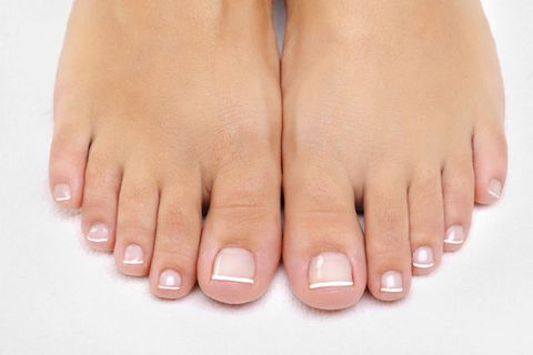 Images Of Ugly Toenails photo 28