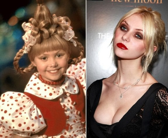 Pictures Of Cindy Lou Who photo 24